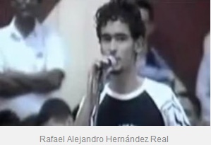 Rafael Hernáandez