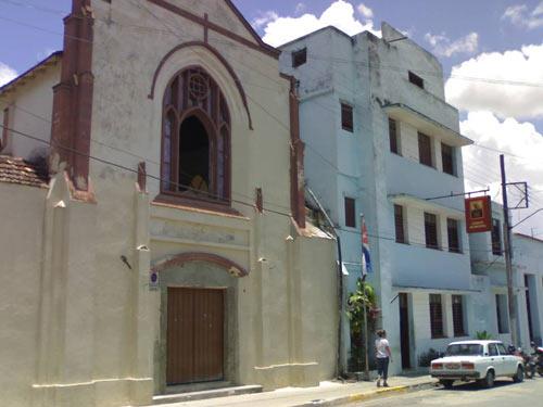 Templo-de-la-iglesia-Metodi