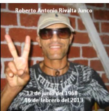 Roberto Rivalta Junco