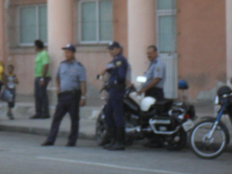 VIGILAN POLICIAL