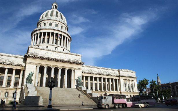 Capitolio Nacional de Cuba