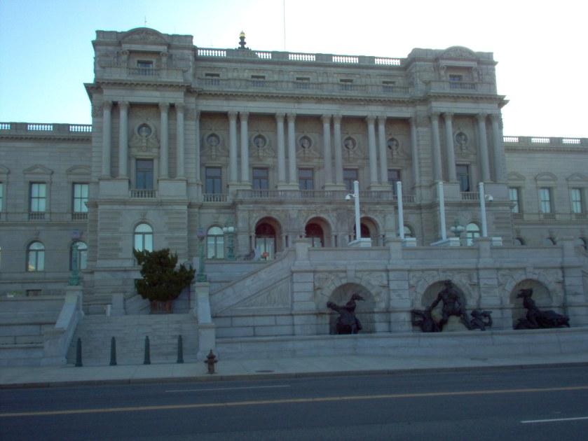 Capitolio EE.UU