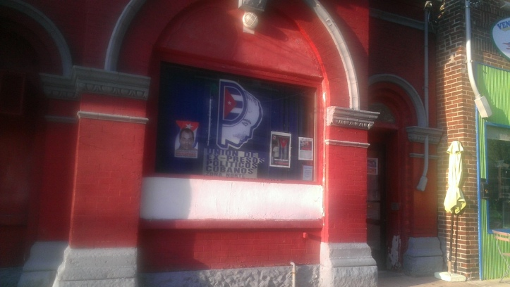 Casa del Preso NJ
