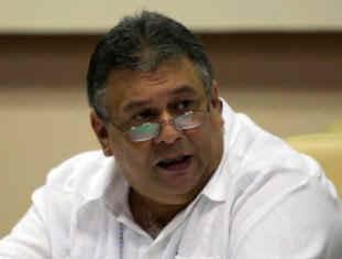 Marino Murillo Vice presidente del Consejo de Ministros