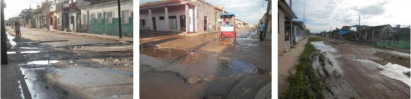 tomado de google imágenes de calles  en Cuba