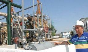 Refinería de Cabaiguán principal agente de contaminación  del poblado