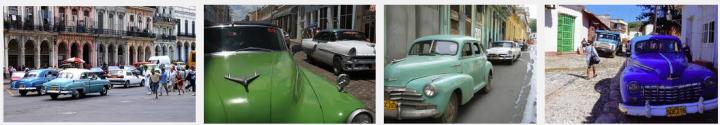 Autos que podrían estar implicados en la proliferación del mosquito en Cabaiguán/google images