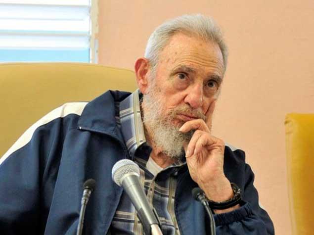 Fidel-Castro-AFP