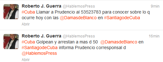 damas 3