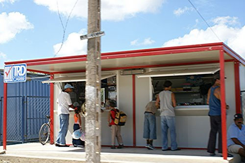 Otro tipo de TRD en Cuba