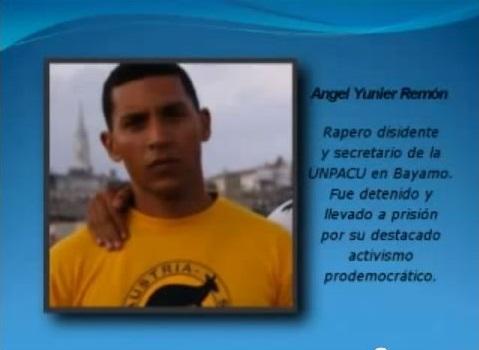 Angel Yunier Remon