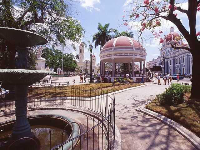 Foto de Archivo de Bayamo