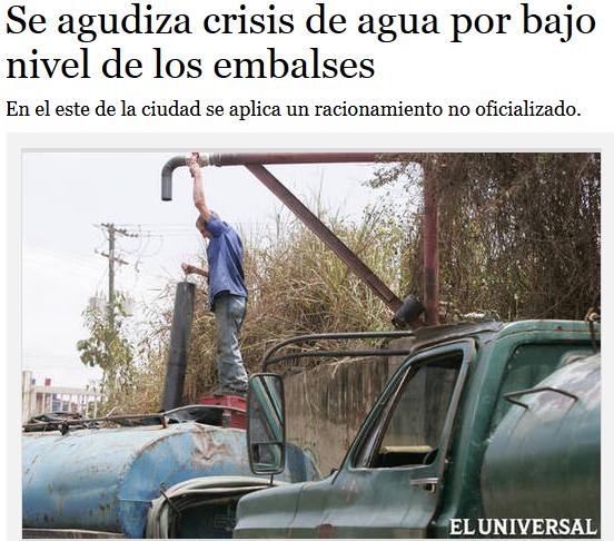 venezuela no es cuba