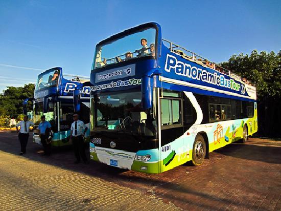 bus-to-pueblo-la-estrella