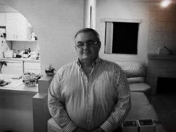Raúl García (fototomada del blog Pedazos de la isla