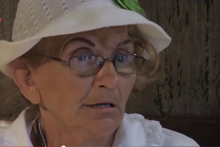 Margarita Barbena (70 años)