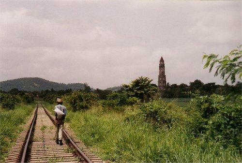Condado Trinidad