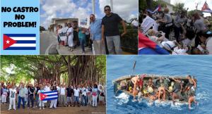 Cubanos en las redes buscan llamar la atención sobre represión en la isla