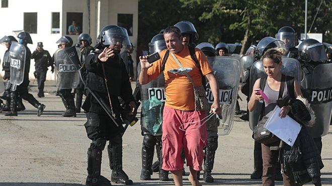 El silencio de la dictaduracubana