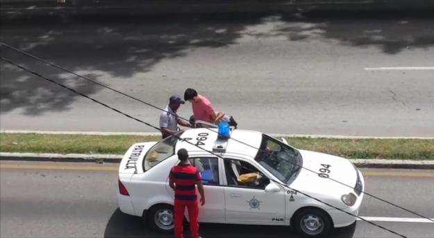 arrestos arbitrarios en cuba.PNG