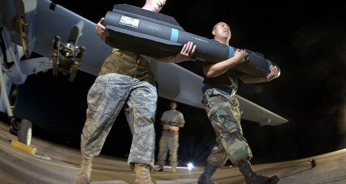 Cuba devuelve el misil aEE.UU.
