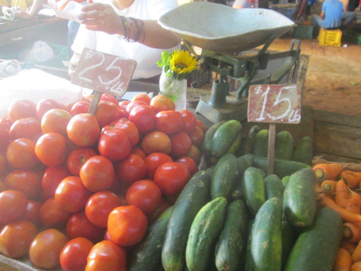 Cuba: precios yrebajas