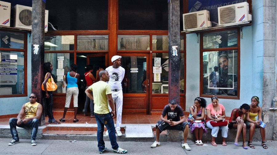 La importancia de Internet para difundir los atropellos contra loscubanos
