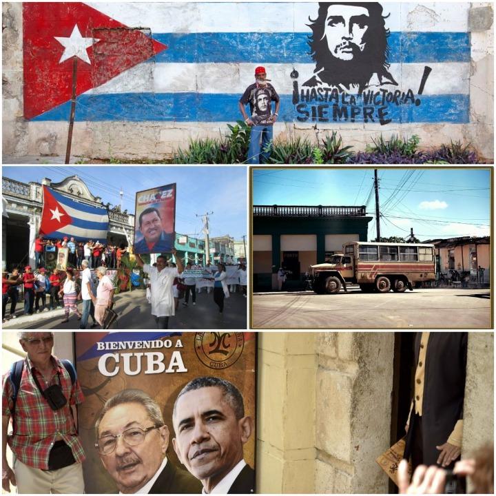 CUBA HIJOS DE SARTURNO