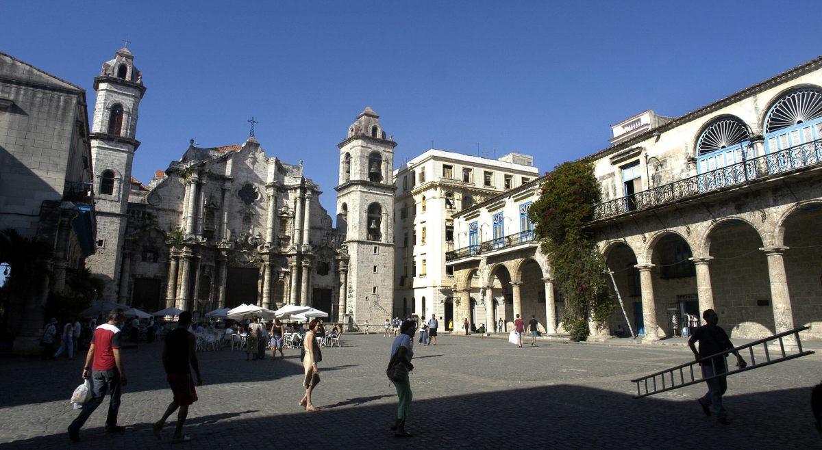 Cuba: Todos van a negociar pero con laDictadura