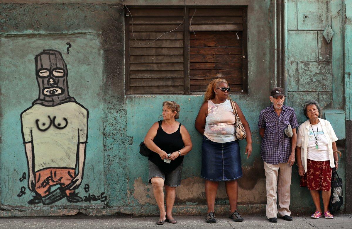 Un año después de relaciones Cuba-EEUU todo estápeor