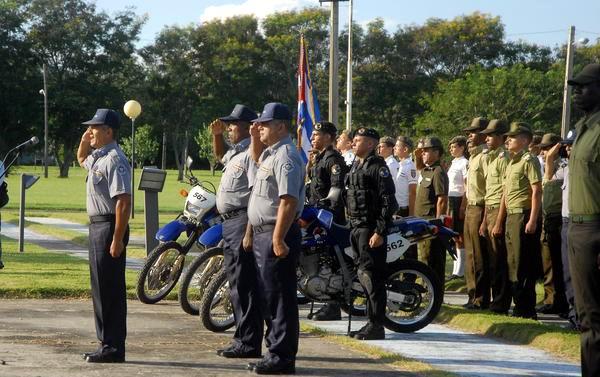 Respuesta de los militares cubanos a reclamos de laoposición
