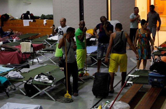 Cancilleres piden revisar Ley de Ajuste y los cubanos siguen huyendo de laisla