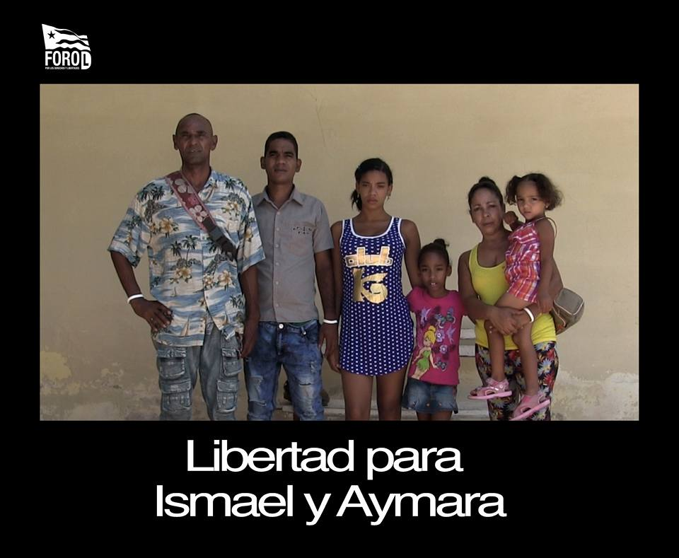 """Ismael Boris Reñí: """"nosotros aquí adentro firmes, formando lío contra la Dictadura"""""""