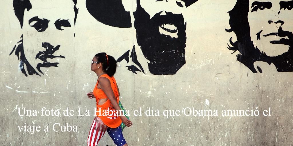 Jornada negra en Cuba para el tema de losDerechos
