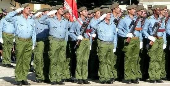 Cuba se prepara para enfrentar alenemigo