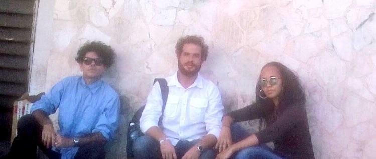 Abogada internacional @KimMotleysLaw arrestada enCuba