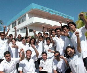 Gobierno viola disposicion ético-legal y envía estudiantes de medicina a atenderpacientes