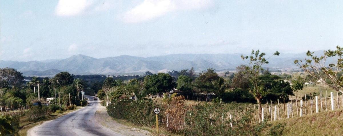 El Caballo de Mayaguara y sus crímenes enEscambray