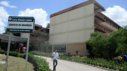 clinico quirurgico holg