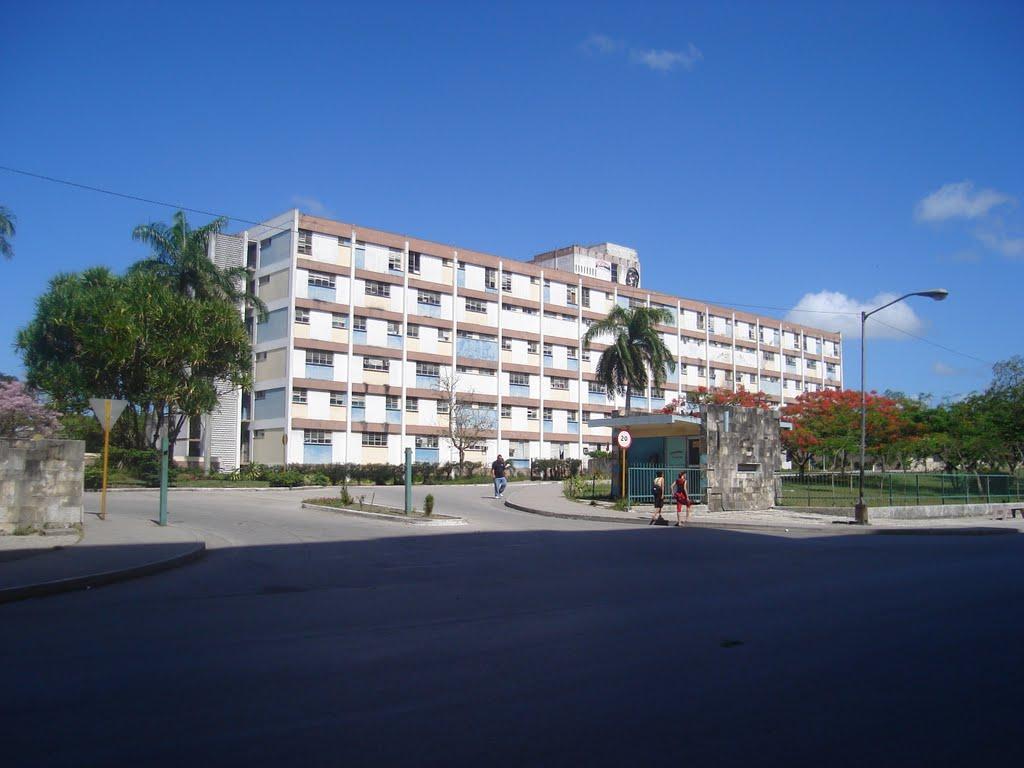 No puedo quedarme en silencio cuando peligra la vida de jóvenes en#Cuba