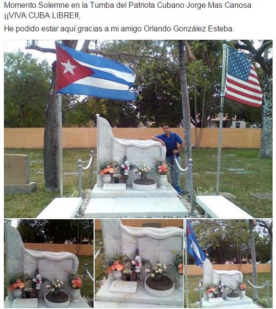 mascanosa en el corazon de los cubanos