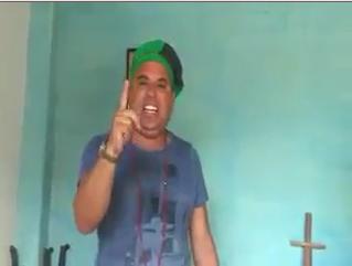 Antúnez: Un llamado de alerta sobre incremento de represión enCuba