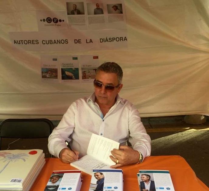 Armando de Armas: no hubo una derechacubana