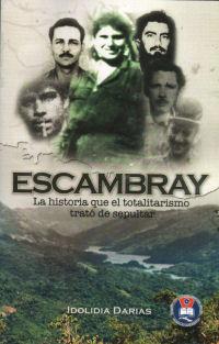Libro con testimonios de insurgentes en Escambray