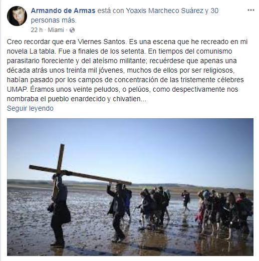 Armando de Armas