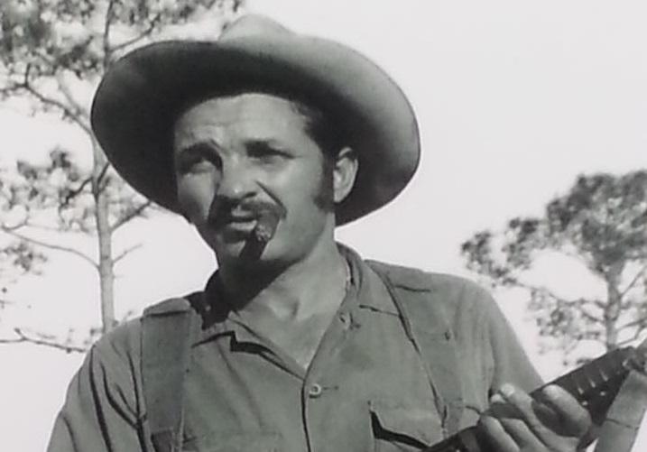 Vicente Méndez, simplemente unhéroe