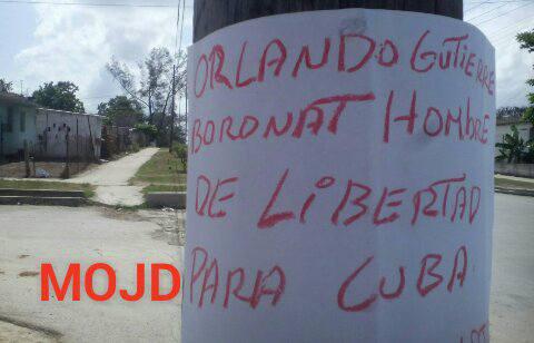 Asi vivieron la #CumbrePerú activistascubanos