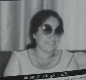 La Niña de Placetas Zoila Aguila Almeida