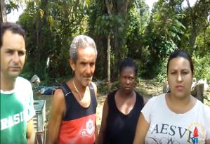 Activistas de UNPACU