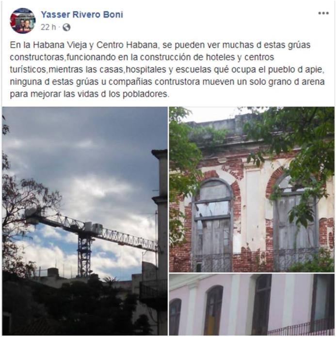 junio 2018 habana